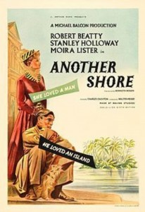 "Poster for the movie ""Another Shore"""