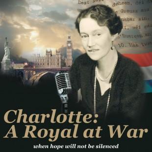Charlotte: A Royal at War