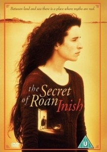 "Poster for the movie ""The Secret of Roan Inish"""