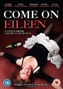 Poster for Come on Eileen