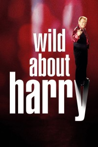 "Poster for the movie ""Wild About Harry"""