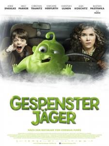 Poster for Gespensterjäger - Auf eisiger Spur