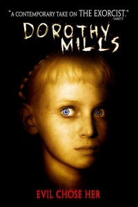 "Poster for the movie ""Dorothy Mills"""
