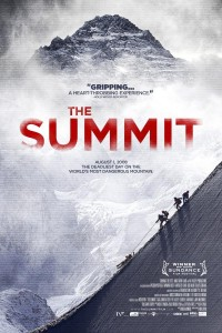 Poster for The Summit