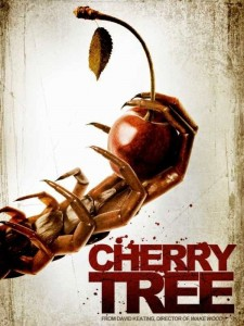 Poster for Cherry Tree